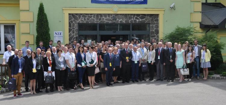 VI ogólnopolska konferencji naukowej Solina 2016.