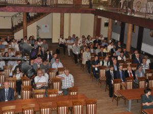 Konferencja Solina 2016