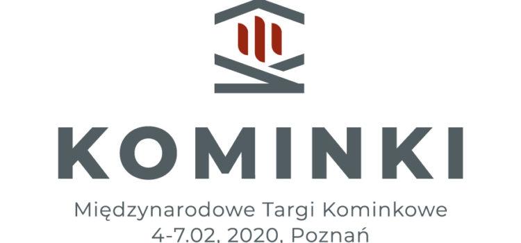 Cech zdunów na Międzynarodowych Targach Poznańskich – KOMINKI 2020